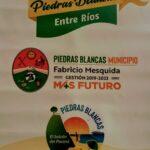 ANIVERSARIO PIEDRAS BLANCAS 88 AÑOS!